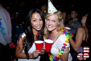 American Red Cup Party goes Tropical_12